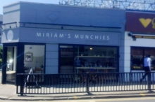 Miriam's Munchies