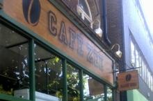 Cafe Zee
