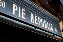 Pie Republic