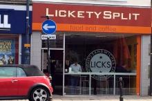 LicketySplit