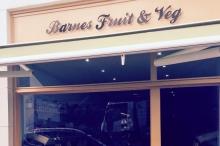 Barnes Fruit & Veg