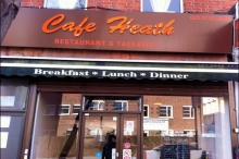 Café Health