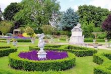 Sunbury Walled Garden