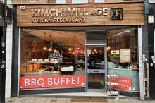 Kimchi Village