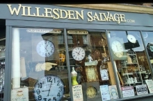 Willesden Salvage