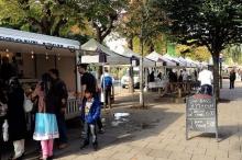 Wanstead Farmers' Market