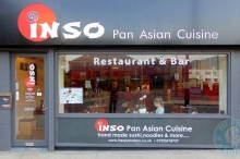 Inso Pan Asian