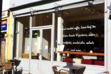 Detour Café