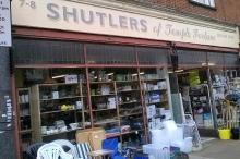 Shutlers