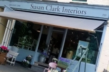 Susan Clark Interiors