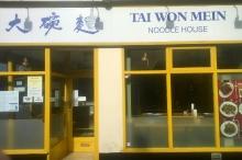 Tai Won Mein