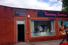 Tanning Station
