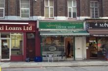 Lemans Café