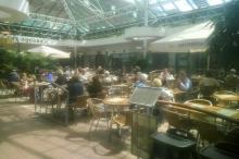The Continental Café
