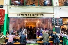 Seven at Brixton