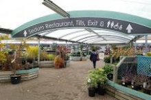 Chessington Garden Centre