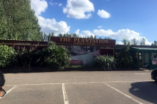 The Plantation Garden Centre