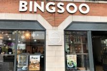 Bingsoo