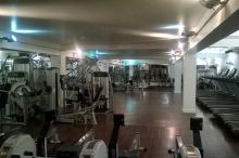 Dolphin Square Fitness Club