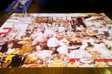 Mem & Laz Brasserie