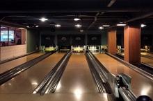 Bloomsbury Bowling