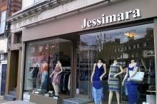 Jessimara