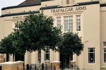 The Trafalgar Arms