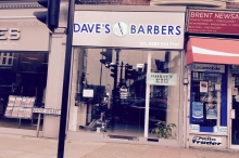 Dave's Barbers