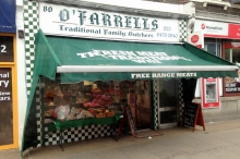 O'Farrell's