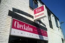 Checkalow Tiles