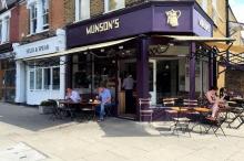 Munson's