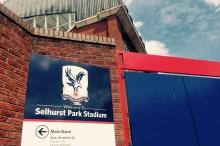 Selhurst Park