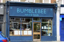 Bumblebee Natural Foods