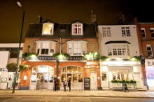The Teddington Arms