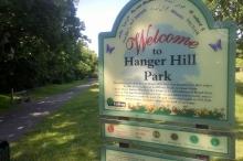 Hanger Hill Park