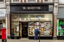W. Martyn