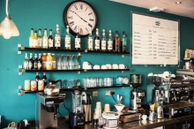 The Tram Stop Cafe