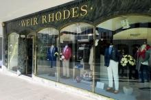 Weir Rhodes