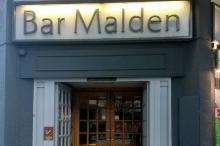 Bar Malden