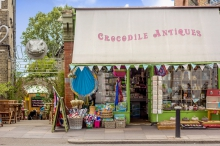 Crocodile Antiques