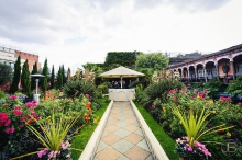 The Roof Gardens
