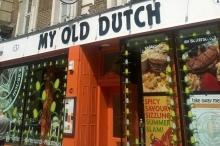 My Old Dutch