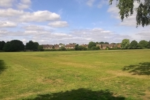 Cavendish Recreation Grounds