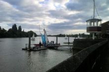 London Corinthian Sailing Club
