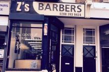 Z's Barbers