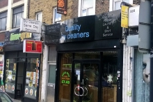 Goldstar Dry Cleaners