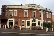 The Berrylands