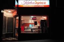 Kenton Spice