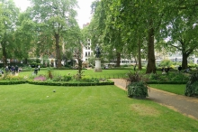 St James's Square