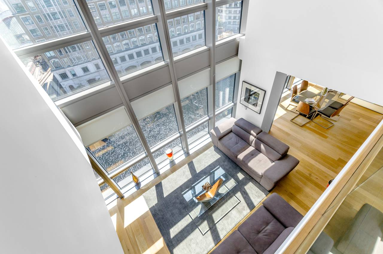 great-view, open-plan, contemporary, brown